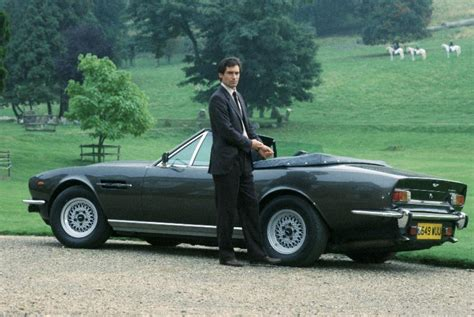 Living Daylights Aston Martin by Luxury Lineage A Brief History Of Bond S Cars