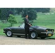 Luxury Lineage A Brief History Of James Bonds Cars