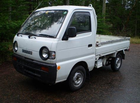 Suzuki Carry Up Suzuki Carry Up Motoburg