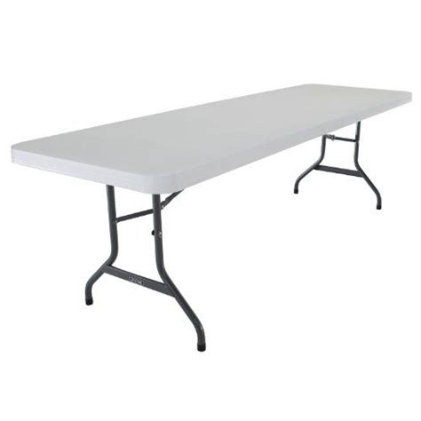 10 Foot Folding Table 116 Best Images About Lifetime 8 Ft Banquet Tables On Receptions Feature And Candles