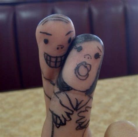 finger tattoo artist uk 17 best images about finger fun on pinterest creative