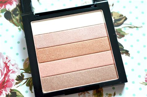 To Glow Shimmer Brick Palette 1 could this be a possible brown shimmer brick dupe raspberrykiss