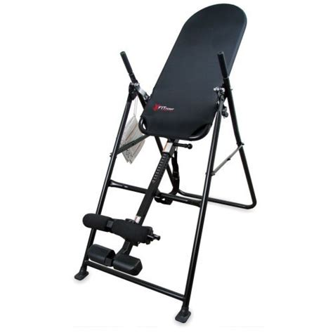 max ch it8070 inversion therapy table review