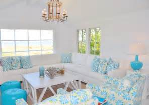 Beach Cottage Design Beautifully Seaside Formerly Chic Coastal Living