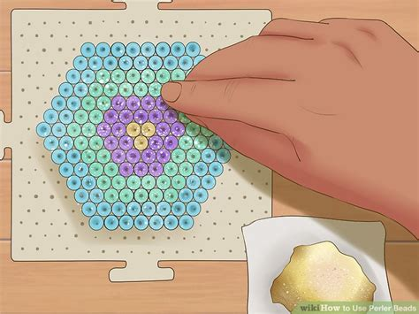 how to use perler how to use perler 11 steps with pictures wikihow