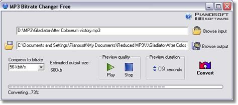 best free mp bitrate converter mp3 bitrate changer change mp3 bitrate of your mp3 audio files