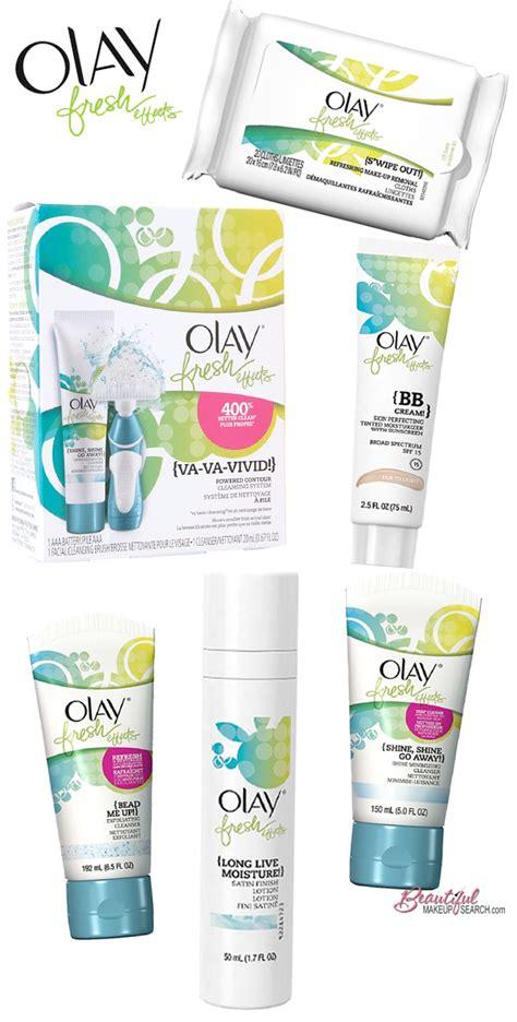 Olay Fresh Effect fresh looking skin with olay fresh effects skincare farmer s rambles