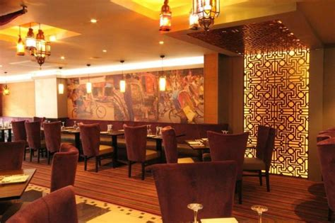gallery for gt indian restaurants interior design shop