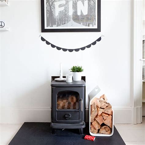 Living Room Stoves by Living Room Stove Take A Tour Of This Smart Tenement