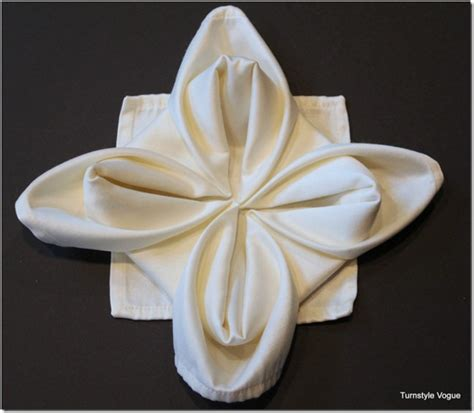 top 10 christmas napkin folding tutorials top inspired