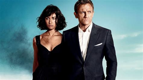 film after quantum of solace quantum of solace 2008 directed by marc forster