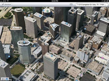penampakan hoax  apple maps rohis facebook