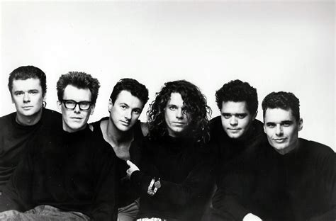 INXS Archives   That Eric Alper