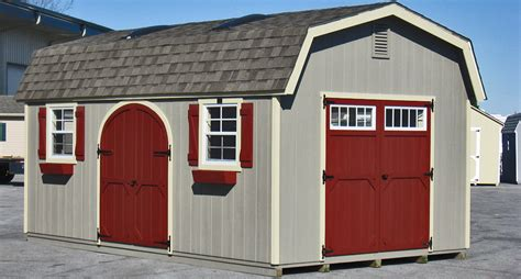 storage sheds wooden storage sheds  sale horizon