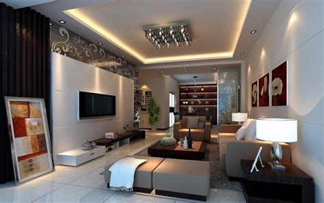 Wall Designs Of Living Room 3d House Free 3d House Living Room Wall Design