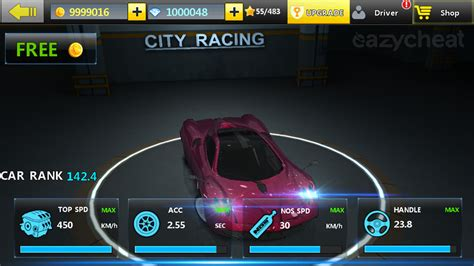 cara mod game android online cara mod game online di android city racing 3d cheats