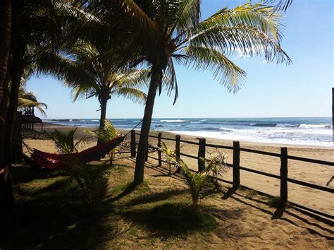 living on the beach image gallery las penitas nicaragua