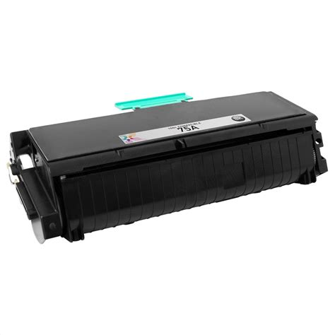 Toner Remanufactured remanufactured replacement cartridge for hp 75a 92275a