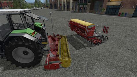 poettinger vitasem 302a for ls 17 farming simulator 2017