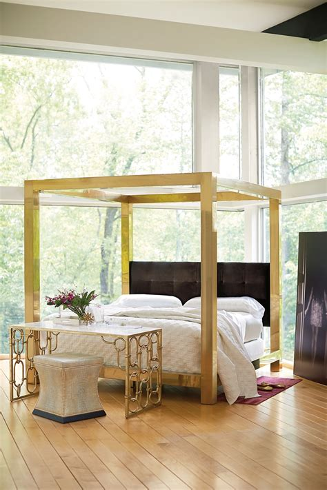luxury canopy bed luxury white and gold canopy bed suntzu king bed white
