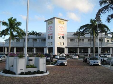 Toyota Of Miami Toyota Of Miami Car Dealership In Miami Fl 33169