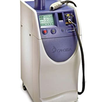 candela laser machine used candela gentlelase aesthetic equipment for sale