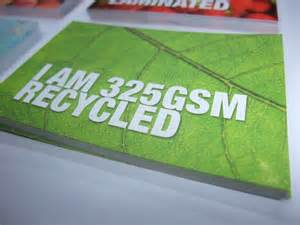 recycled business card printing britain embraces recycled printed materials