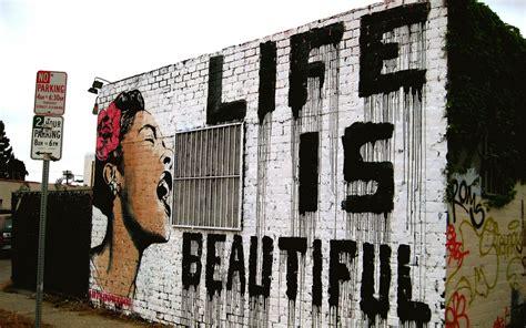 inspirational graffiti quotes quotesgram