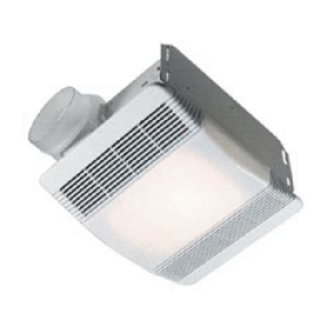crboger bathroom exhaust light combo air king