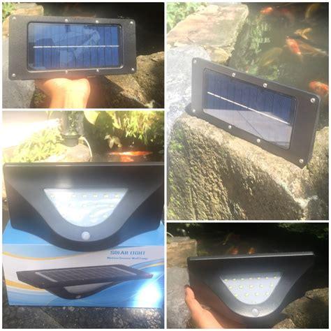 Lu Pagar Taman 16led Solar Cell Panel Surya Matahari 014 jual lu tenaga surya solar cell tenaga matahari