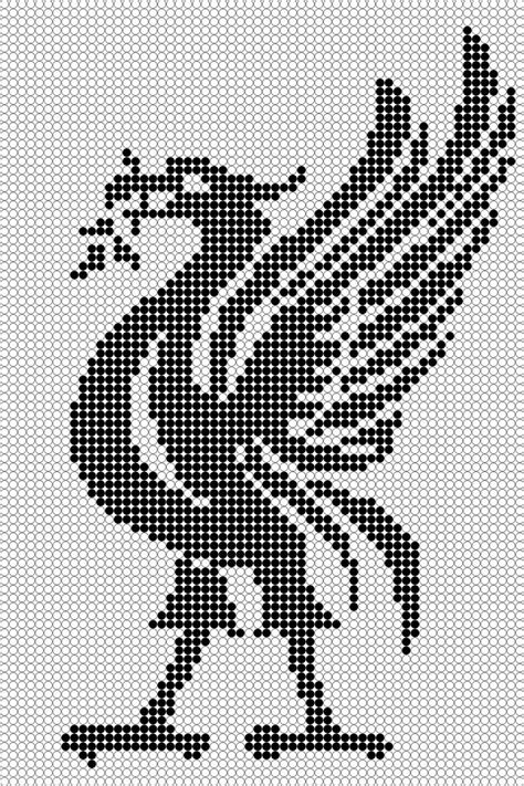 liverpool knitting patterns 1000 images about logo on sport football