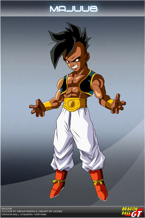 Anoboy Dragon Ball Gt | dragonball gt wallpapers anime hq dragonball gt pictures