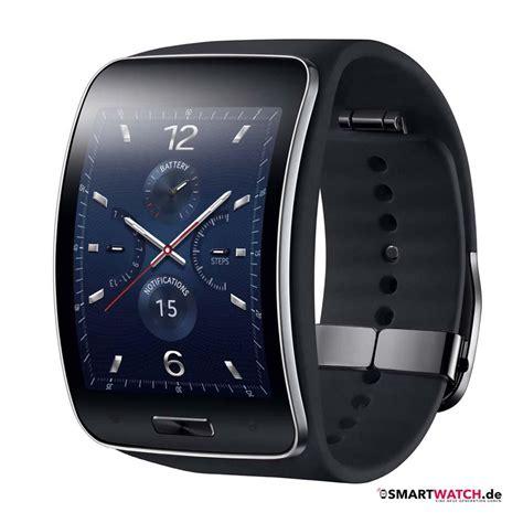 samsung s samsung gear s smartwatch de