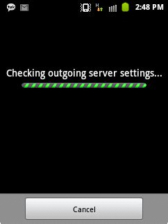 aol mail android settings aol account to android using imap