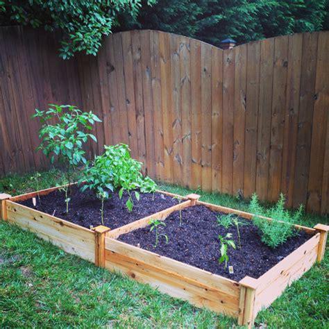 easy raised garden bed easy raised garden bed 28 images diy easy access