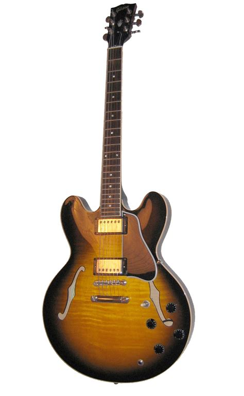 Guitar Gitar semi acoustic guitar