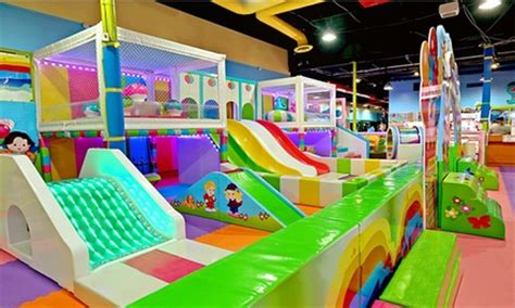Kid's Paradise Up To 35% Off Norcross, GA Groupon