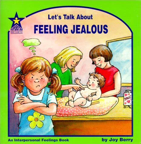 let s talk about anything the fashion show let s talk about feeling jealous by joy berry reviews