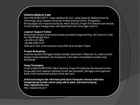 Jual Cctv Bandung 0878 2187 5654 raja security harga komputer di bandung barat jua