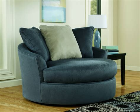 Oversized Swivel Accent Chair Black Oversized Swivel Accent Chair Chairs Seating