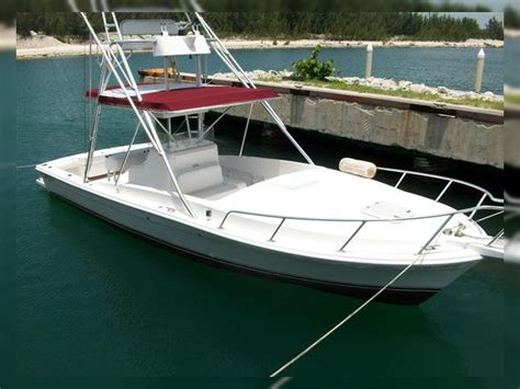 strike boats strike 29 ft center console with cuddy for sale daily