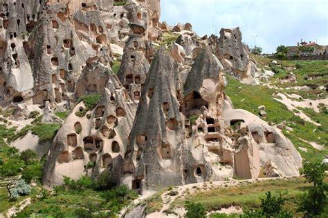 Charming Pueblo Churches #6: Kayseri-Cappadocia-valley-turkey2.jpg