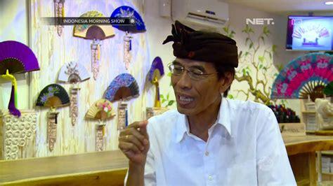 Kipas Wiracana Bali kipas wiracana dari bali yang mendunia ims
