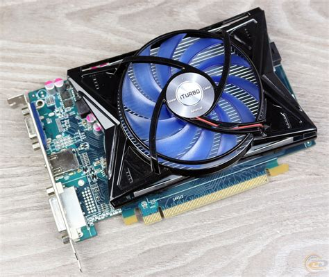His R7 250x Icooler 1gb Gddr5 Pci E Dldvi Dhdmivga обзор и тестирование видеокарты his 7770 icooler 1gb gddr5