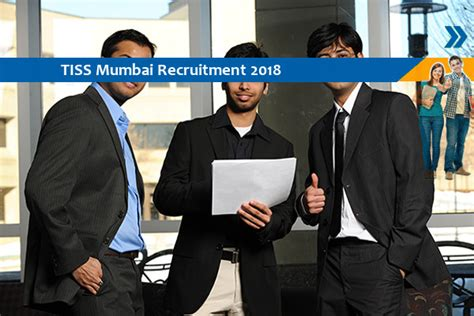 Tiss Mumbai Mba by Tata Institute Of Social Sciences Specialist 2018