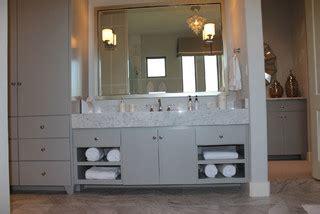 modern slab flat panel cabinet door kitchen  burrows