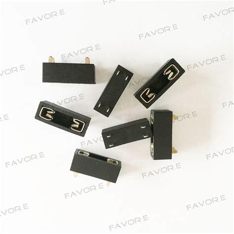 Promo Fuse Kaca Mini 5 X 20mm micro mini medium small blade fuse holder universal car fuse holder pcb panel mount insurance