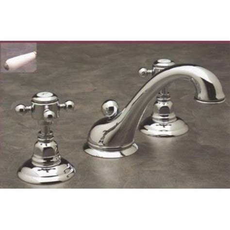 rohl bath faucets specific criteria water efficiency