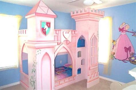 princess beds princess bunk bed decorative bedroom castle bed