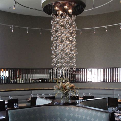 Glass Bubble Light Chandelier Manufacturer Murano Due